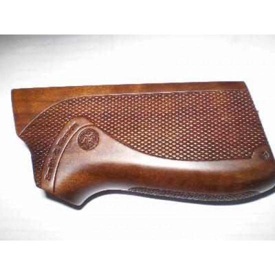 Smith Wesson 5906 Ahşap Kabze Fiyatı