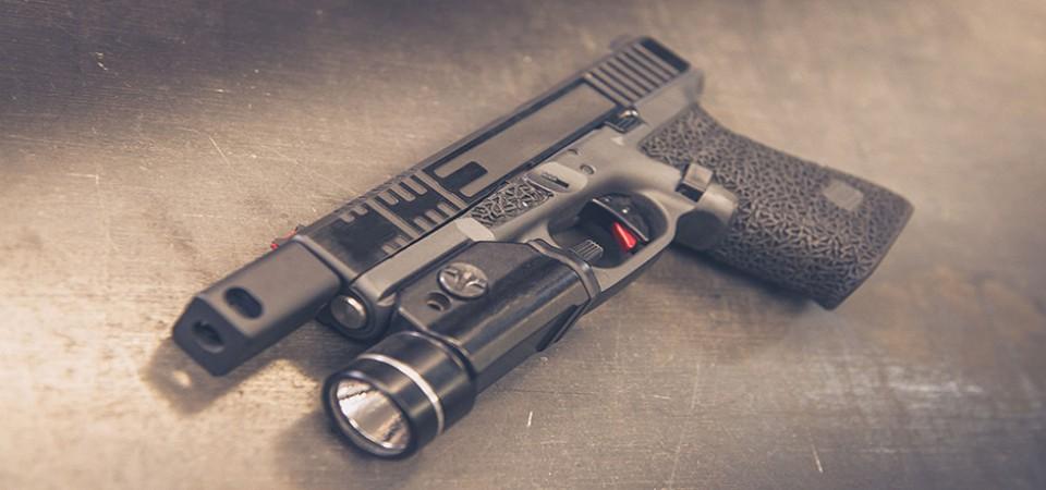 Silah Aksesuarları